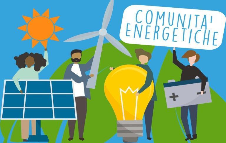 Comunità energetiche | Condividere non è mai stato così bello!