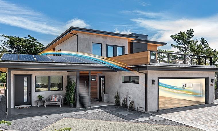 SOLAREDGE ENERGY BANK   prima installazione targata Soladria