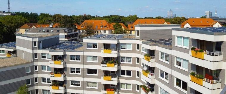 Condominio| impianto fotovoltaico in modalità Comunità Energetica