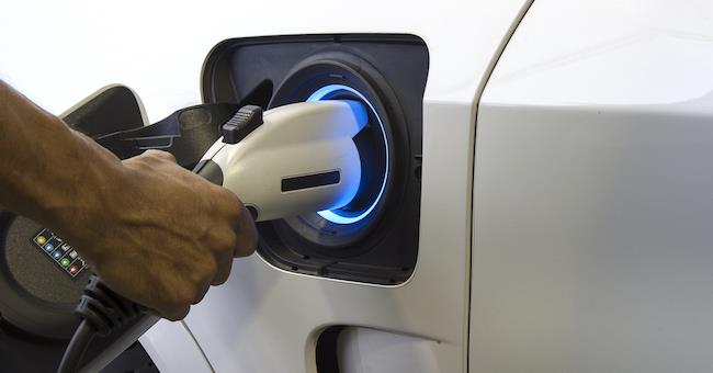 Dove posso installare una stazione di ricarica per auto elettriche?