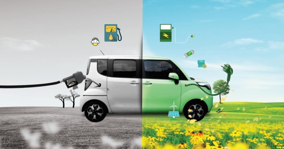 Le stazioni di ricarica per auto elettriche: una scelta green in rapida salita!