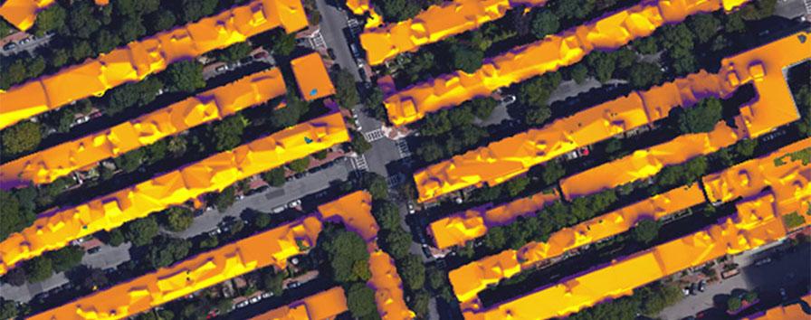 Proyecto Techo solar